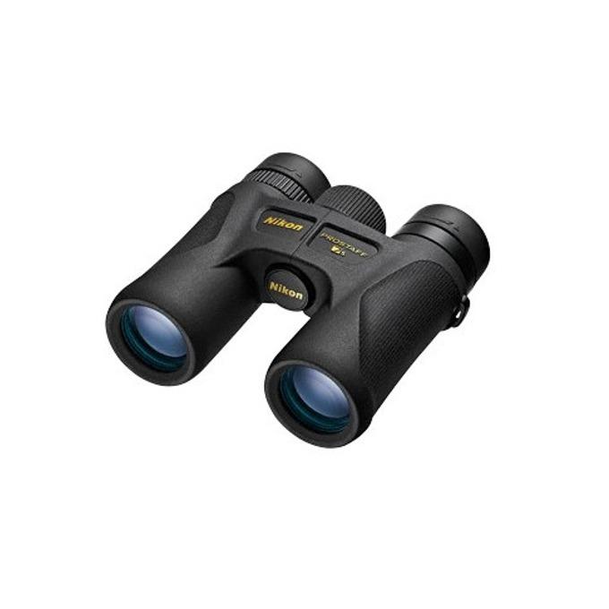 Бинокъл Nikon Prostaff 7S, 10x30 оптично увеличение, черен image