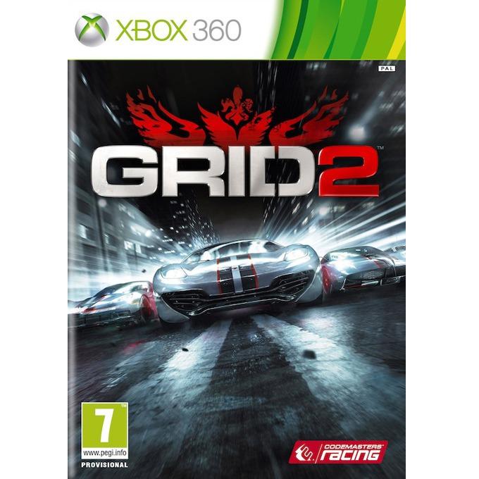 Игра за конзола GRID 2, за XBOX360 image