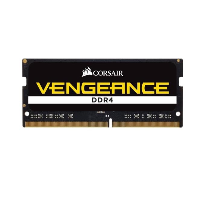 16GB DDR4 2666MHz Corsair CMSX16GX4M1A2666C18