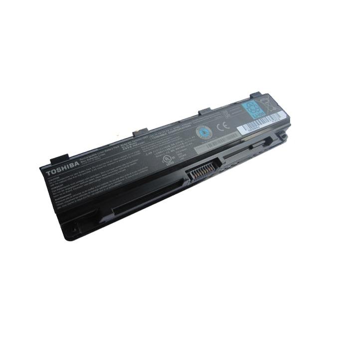 Батерия (оригинална) за лаптоп Toshiba Satellite C800 C850 C870 L800 L830 L840 L850 M800 M840 P800 P850 P870 S840 S850 S870, 6 cells, 10.8V, 4200mAh image