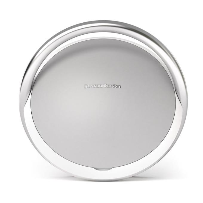 Тонколона Harman Kardon Onyx, 4.0, 60W, Bluetooth/NFC, бяла image