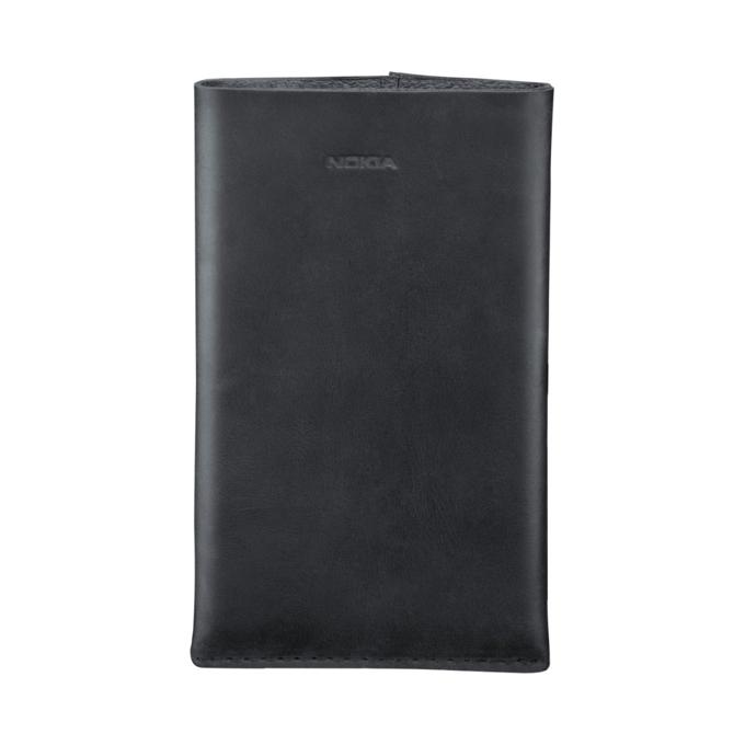 """Калъф """"джоб"""" Nokia LUMIA 925, черен image"""