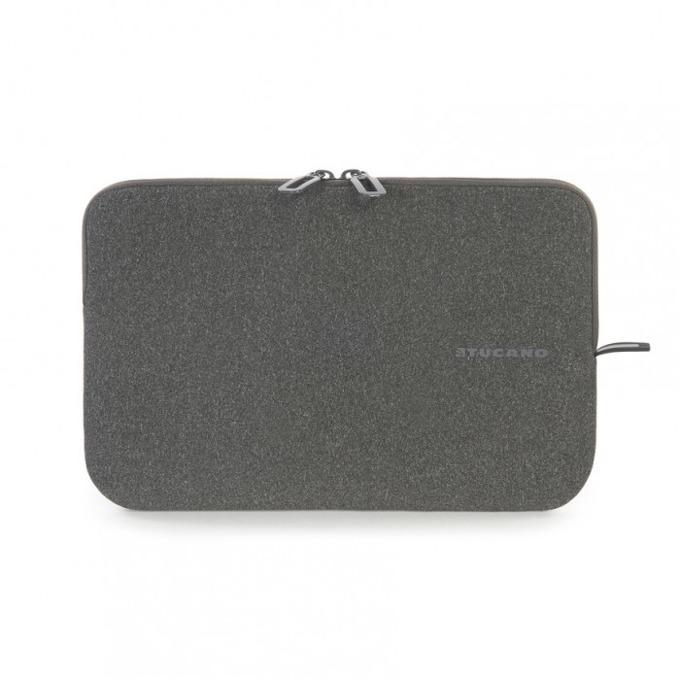 "Калъф за лаптоп/таблет Tucano Melange BFM910-BK, до 10"" (25.4 cm), Anti-Slip техноплогия, неопрен, черен image"