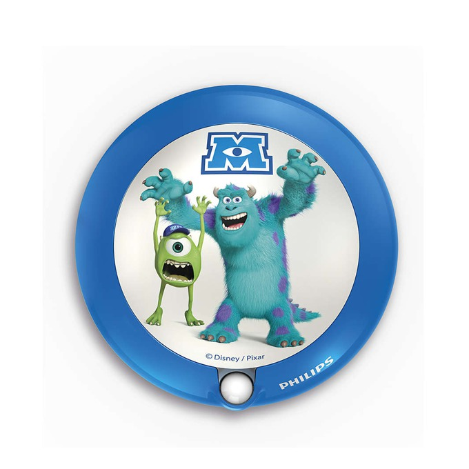 Philips Disney LED Monster Inc.