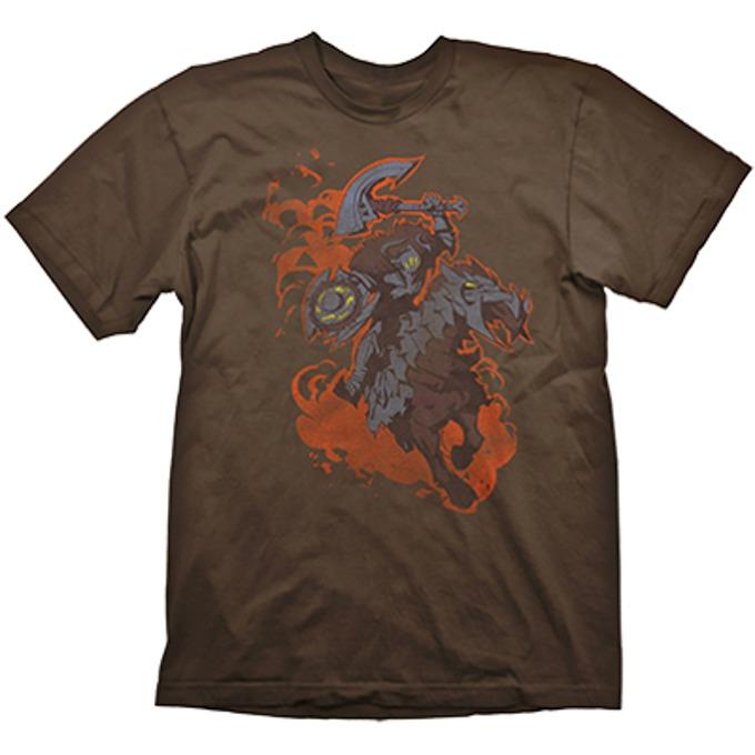 DOTA 2 Chaos Knight + Ingame Code Size L GE1671L
