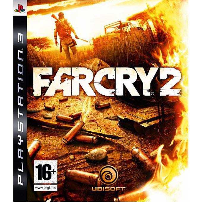 Far Cry 2 product