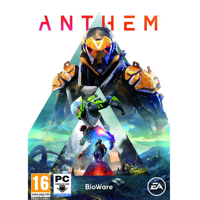 Anthem, за PC image