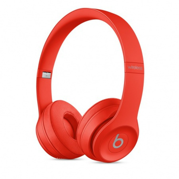 Beats Solo3 Wireless Red MP162ZM/A product