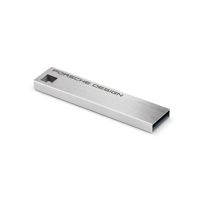 Памет 16GB USB Flash Drive, LaCie Porsche Design, USB 3.0, сребриста image