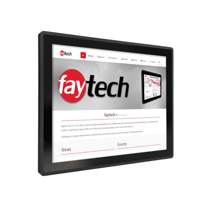 Faytech 1010501890 FT19N4200CAPOB product