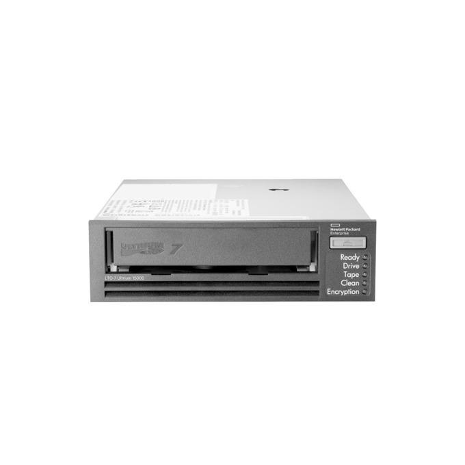HPE LTO-7 Ultrium 15000 Int Tape Drive