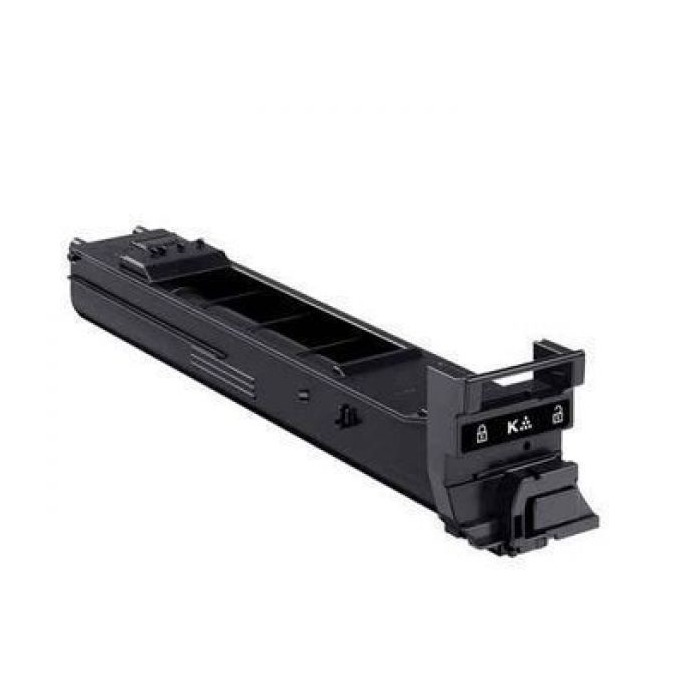 КАСЕТА ЗА KONIKA MINOLTA BIZHUB C20 Series Black product