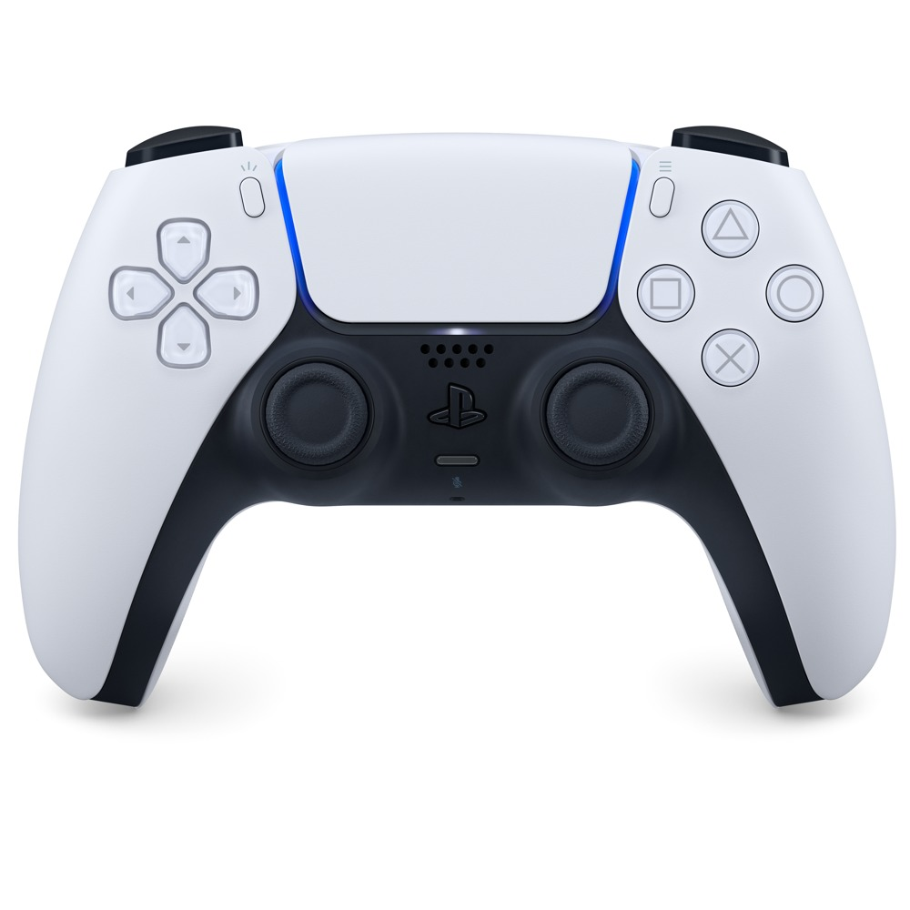 Контролер DualSense Wireless Controller