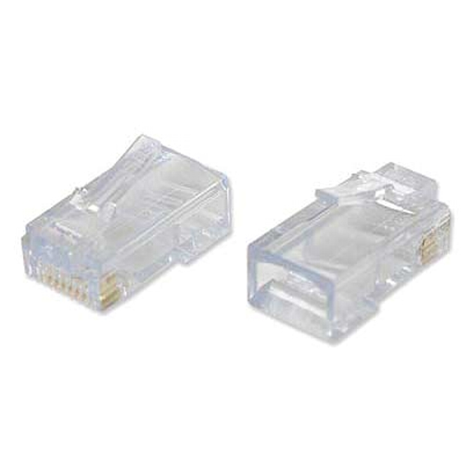 RJ45 unshielded Cat5