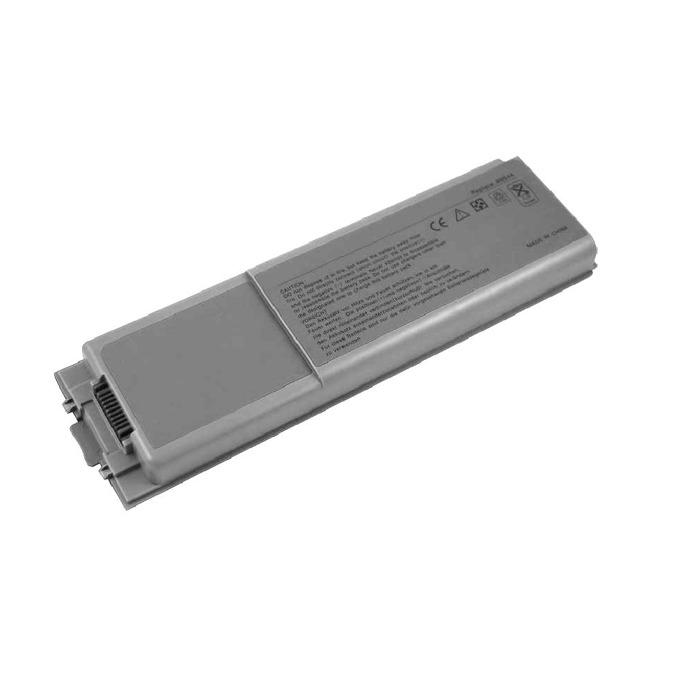 Батерия (оригинална) DELL Inspiron, съвместима с N311z/N411z/Vostro V131, 6cell, 11.1V image