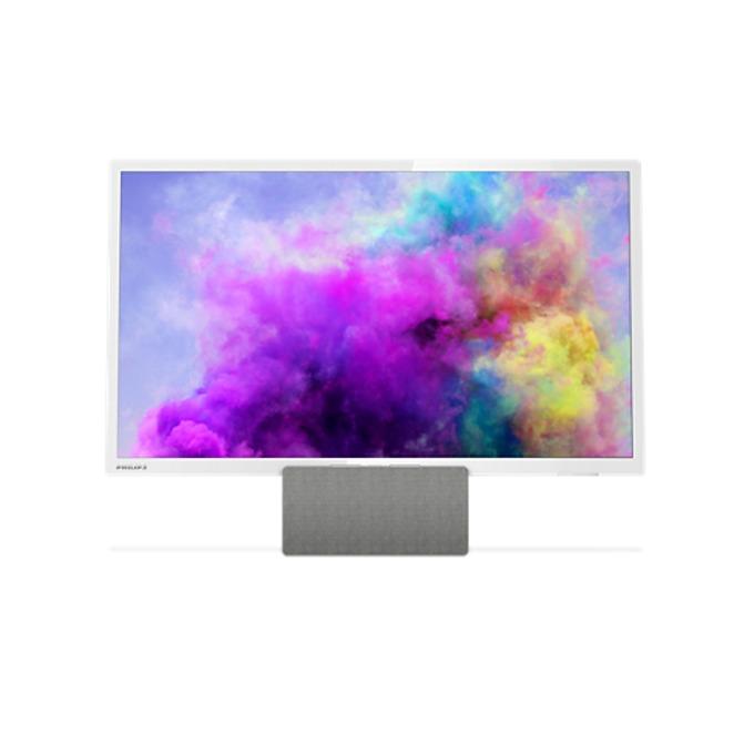 """Телевизор Philips 24PFS5703/12, 24"""" (60.96 cm) Full HD LED TV, DVB-T/T2/T2-HD/C/S/S2, 2x HDMI, 1x USB image"""