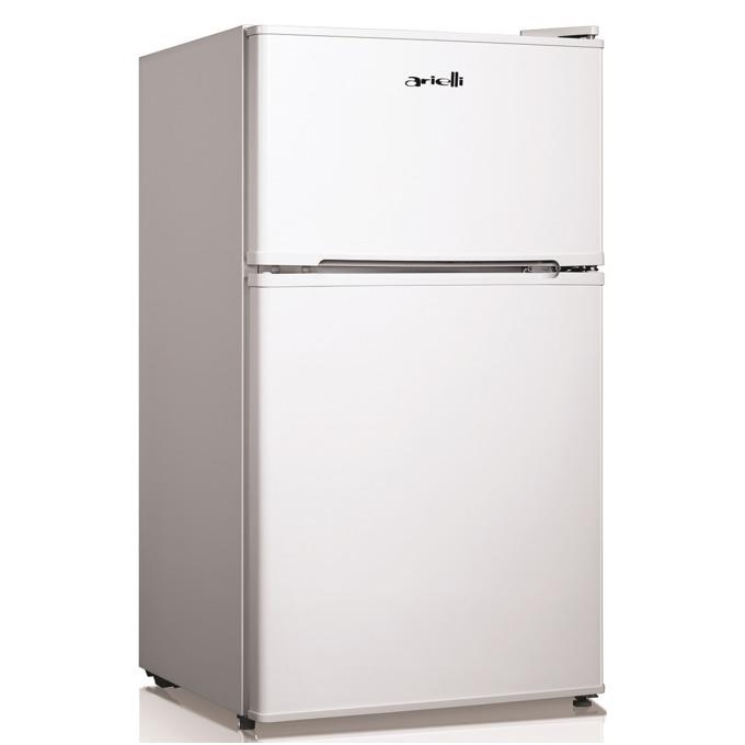 Хладилник с камера Arielli ARD-113FN, клас A+, 87 л. общ обем, свободностоящ, aвтоматично размразяване, бял image