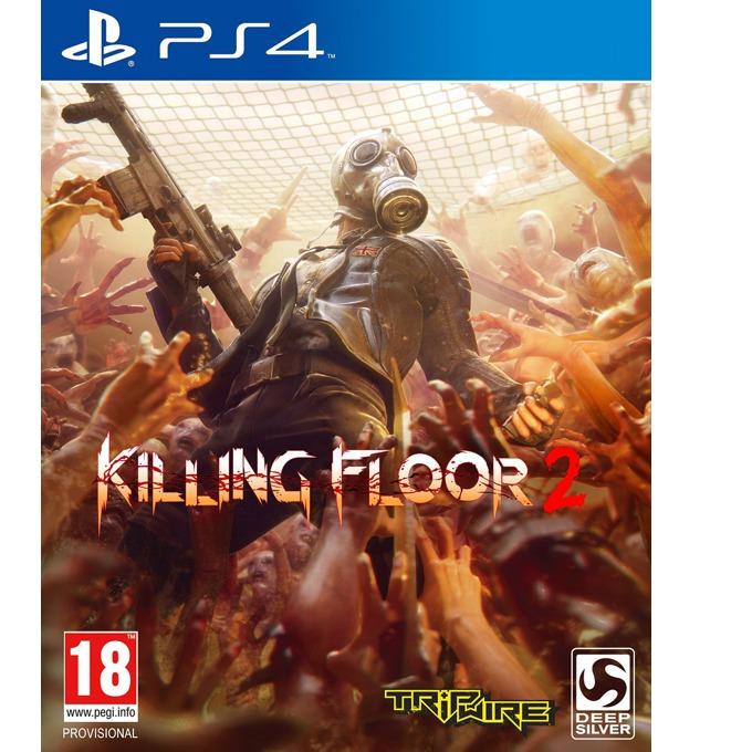Игра за конзола Killing Floor 2, за PS4 image