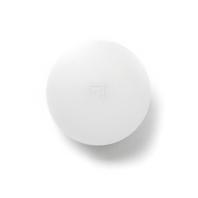 Сензор Xiaomi Mi Wireless Switch, Wi-Fi, бял image