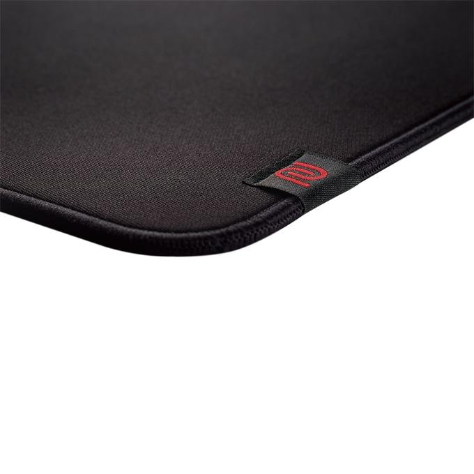 Подложка за мишка ZOWIE P-SR, гейминг, черна, 355 x 315 x 3.5 mm image