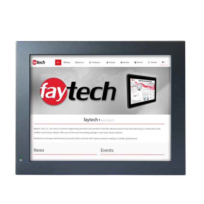Faytech FT15N3350RES product