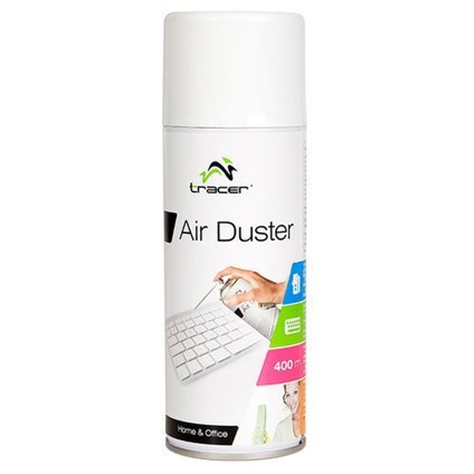 Tracer AIR DUSTER 400ML TRASRO16508