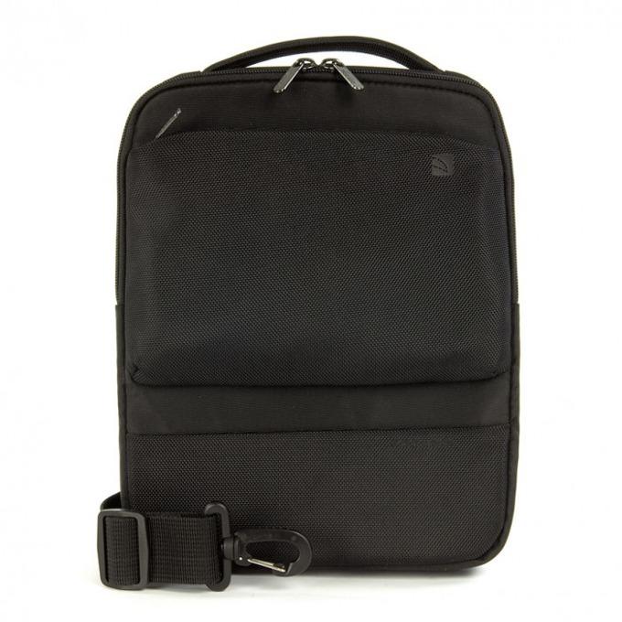 "Чанта за таблети/iPad TUCANO Dritta Vertical , 10""(25.4cm), чернa image"