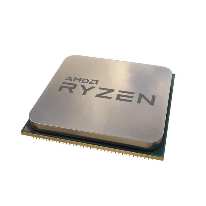 Процесор AMD Ryzen 5 2600X шестядрен (3.6/4.2GHz, 3MB L2/16MB L3 Cache, AM4) Multipack, с охлаждане Wraith Spire image