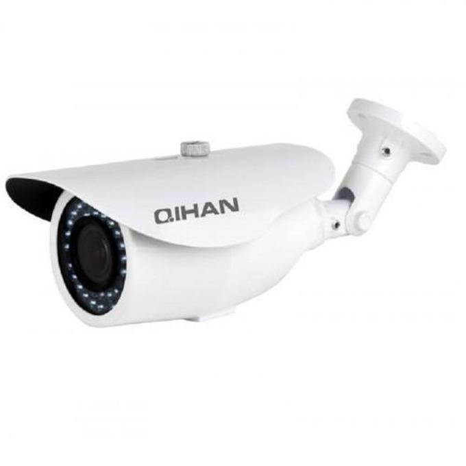 "Qihan QH-4232OC-N, камера, водоустойчива, 1/2.7"" HD CMOS, 2.0MP, 1080P, 2.8-12mm, ИЧ-30 image"