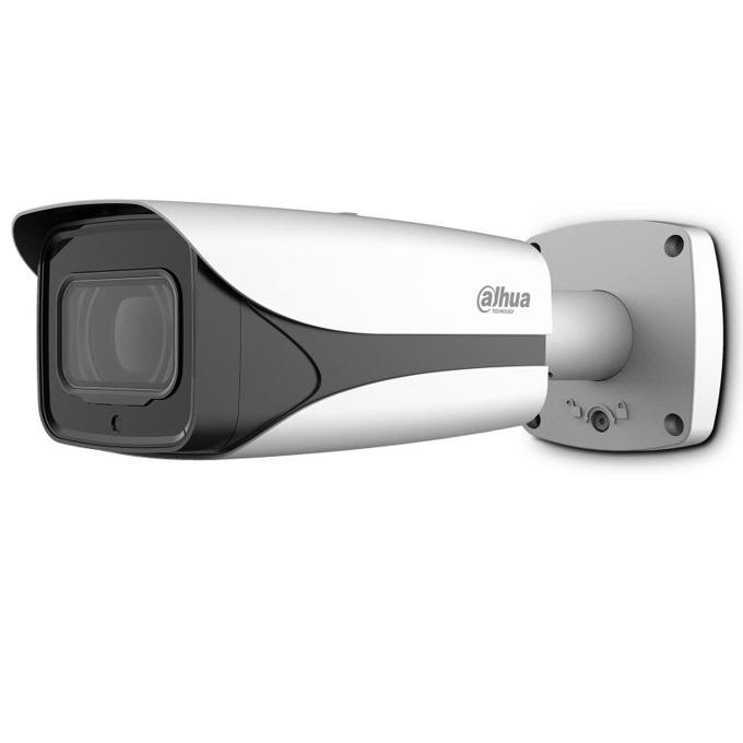 """IP камера Dahua IPC-HFW5831E-ZE, насочена """"bullet"""", 8 Mpix(3840x2160@50FPS), моторизиран 2.7mm~12mm обектив, H.265+/H.265/H.264+/H.264, IR осветеност(до 50 метра), външна вандалоустойчива IK10, IP67 защита от вода, PoE, RJ-45, Mirco SD card image"""