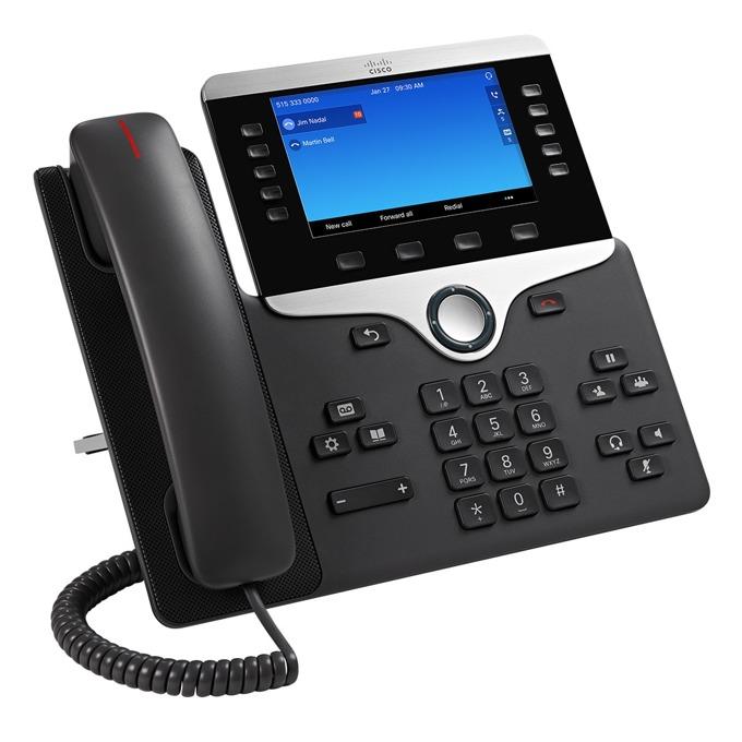 Cisco IP Phone 8841 CP-8841-K9=