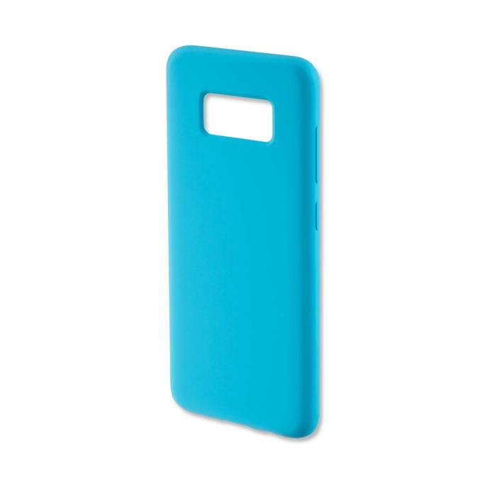 Калъф Cupertino Case Galaxy S8 светлосин product