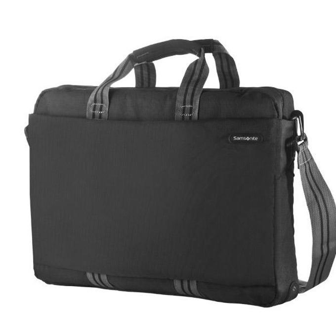 "Чанта за лаптоп Samsonite BAG L, до 17.3"" (39.6 cm), черен image"