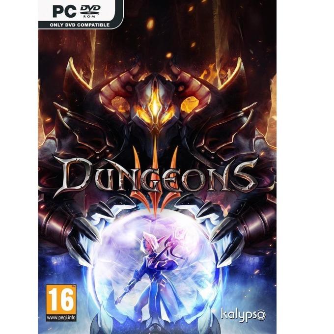 Игра Dungeons 3, за PC image