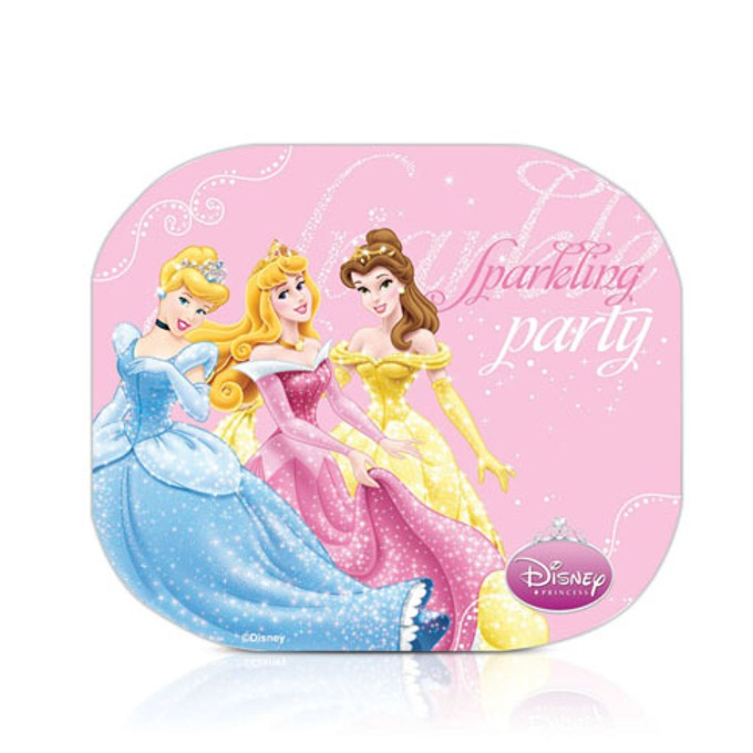 Подложка за мишка Disney Sparcling party (MPO13) image