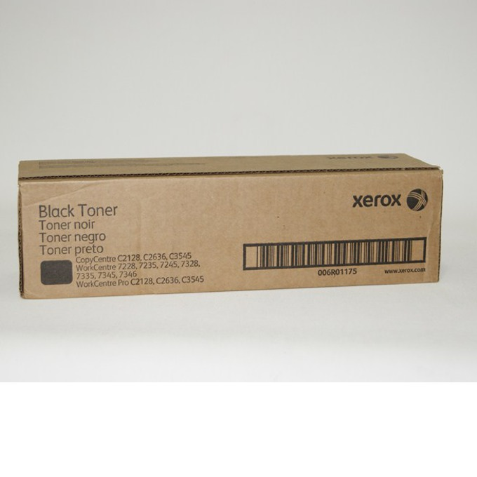 КАСЕТА ЗА XEROX Work Centre 7228/7235/7245 - Black - P№ 006R01175 - заб.: 26000k image