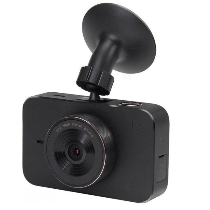 Xiaomi Видеорегистратор Mi Dash Cam 1S QDJ4032GL