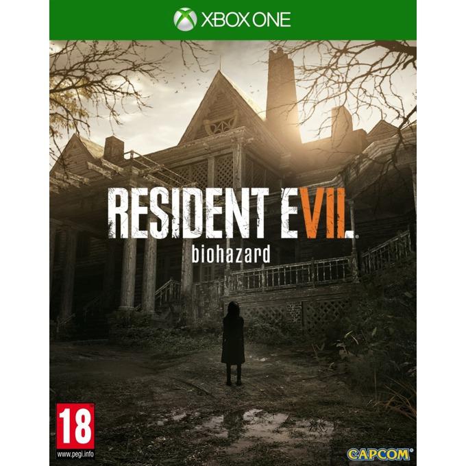 Resident Evil 7 Biohazard, за Xbox One image
