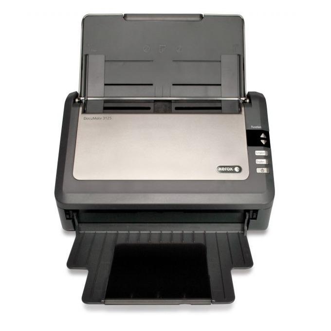 XEROX DM3125 Scanner