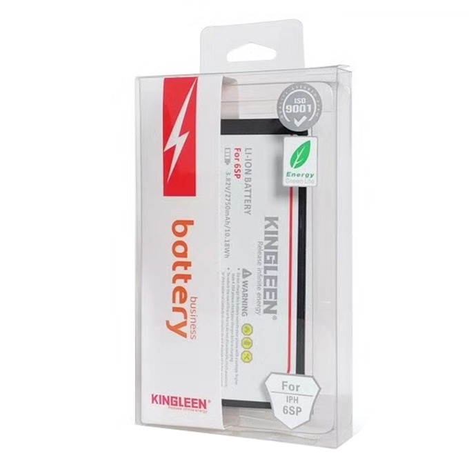 Батерия (заместител) Zik, за iPhone 7 Kingleen image
