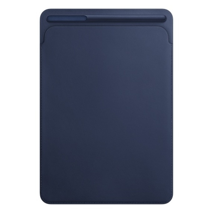 Apple Leather for 10.5inch iPad Pro MR5L2ZM/A blue product