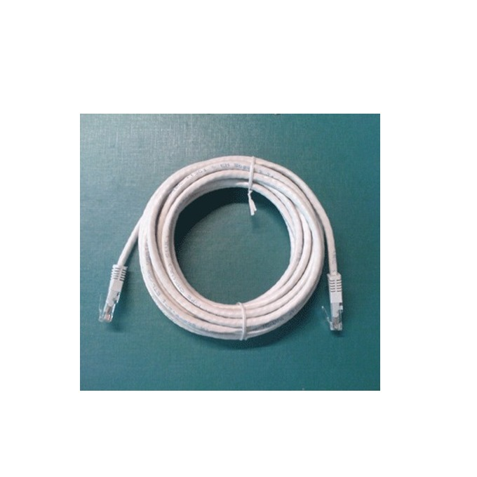 Пач кабел ACnetPLUS, UTP, Cat 6, 1.5m, сив image