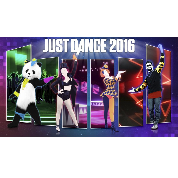 Игра за конзола Just Dance 2016, PS4 image
