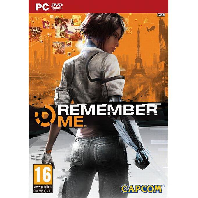 Игра Remember me, за PC image