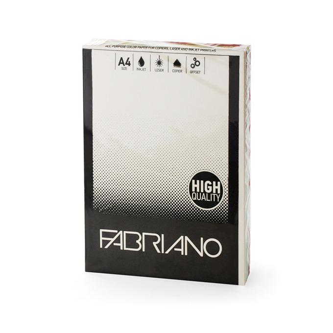 Fabriano Copy Tinta, A4, 80 g/m2, 23 цвята, 250 ли product