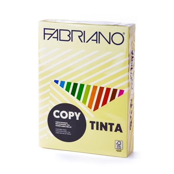 Fabriano Copy Tinta, A4, 80 g/m2, банан, 500 листа product