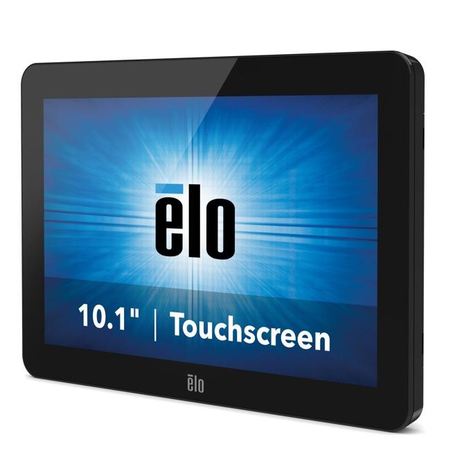 """Монитор Elo E138394 ET1002L-0NWA-1-ZB-GY-G, 10.1""""(25.70 cm), TN LED тъч панел, WXGA, 25ms, 350 cd/m2, HDMI, VGA, черен image"""