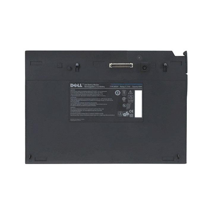 Батерия (оригинална) за лаптоп Dell Latitude XT Tablet XT2 Tablet ADDITIONAL (допълнителна), 11.1V, 4100 mAh  image