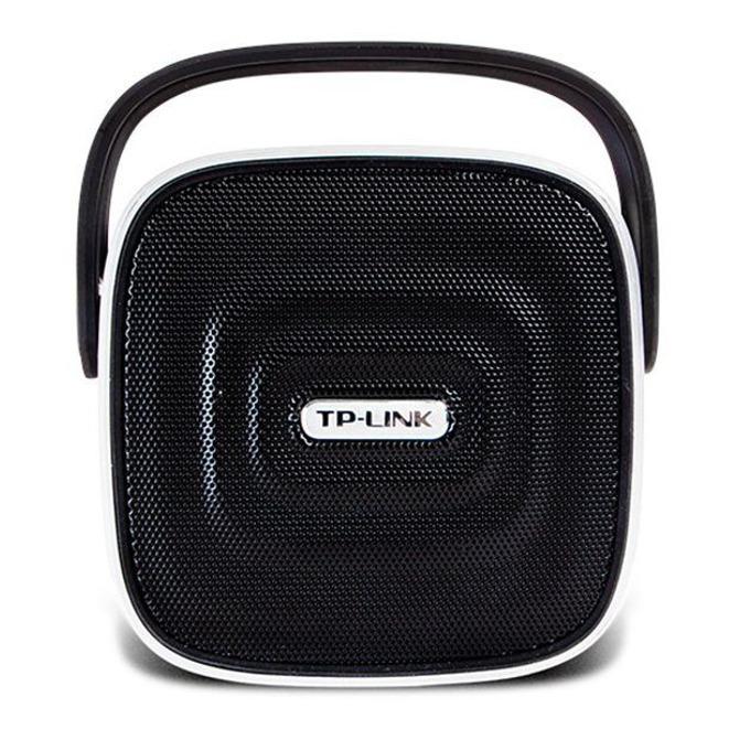 Тонколона TP-LINK BS1001 Groovi Ripple, 1.0, 4W, Bluetooth, сива image
