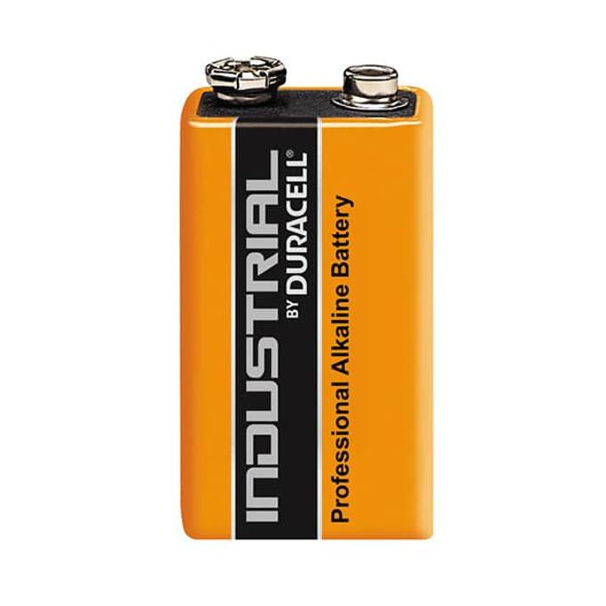 Duracell Industrial 9V 1 бр. 15120
